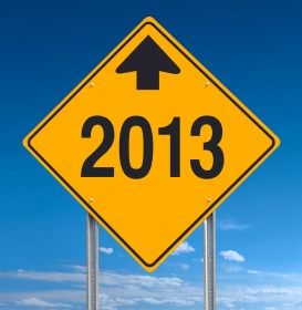 Guidance for 2013