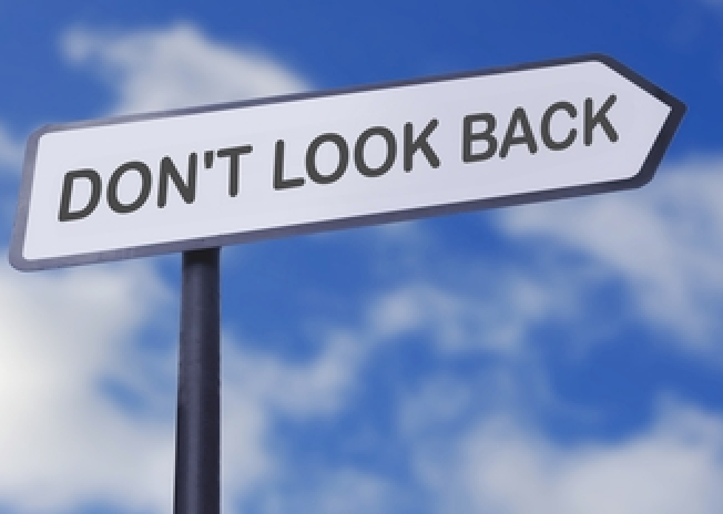 Dont Look Back 2