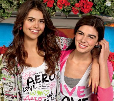 Management Teens Get Real Aeropostale 52