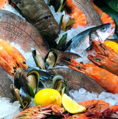 Fulton fish market goes online for Fulton fish market online