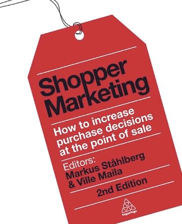 Shopper Marketing Cover